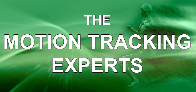 Contact Us - The Motion Tracking Experts