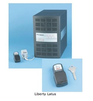 Polhemus Liberty Latus Large Area Tracking Untethered System