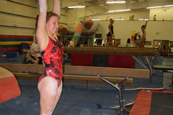 Case Study: US Olympic Gymnastics Study Using Polhemus Tracking Technology
