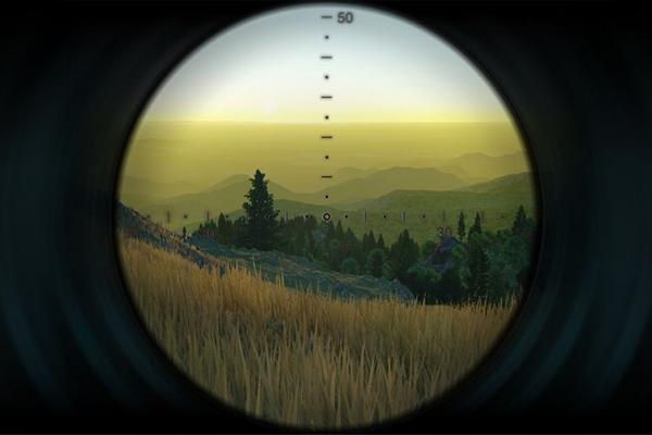 Case Study: VSS Case Study: MK2 Sniper
