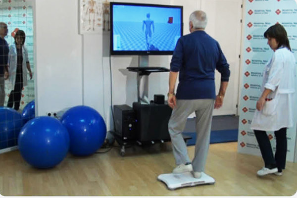 Case Study: Polhemus G4 in Virtual Rehabilitation