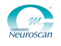 Compumedics NeuroScan Logo