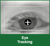 Polhemus Military Eye Tracking