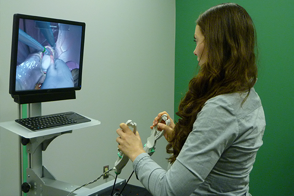 Case Study: SimSurgery Finds Success with SEP Simulator—Powered by Polhemus PATRIOT
